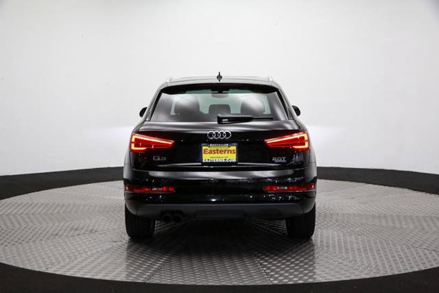 2016 Audi Q3 for sale 123060 5