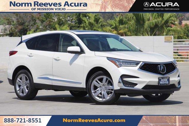 New 2019 Acura RDX in , CA