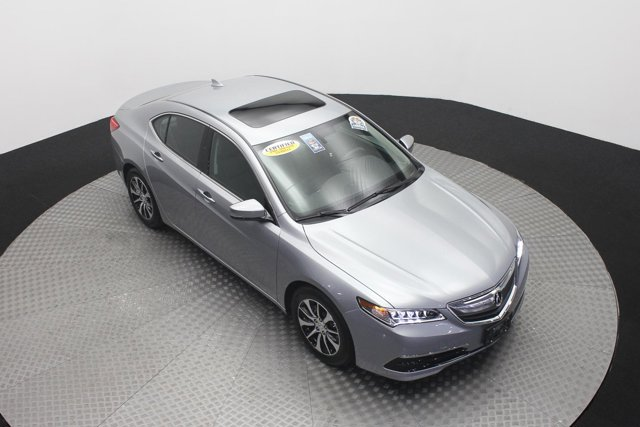 2017 Acura TLX for sale 124086 2