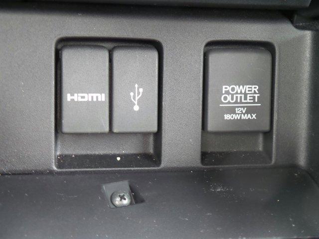Used 2015 Honda Civic Sedan 4dr CVT SE
