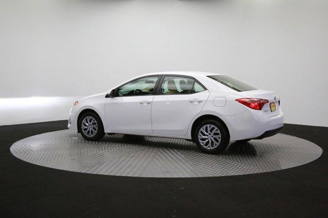 2017 Toyota Corolla for sale 123001 57