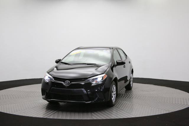 2016 Toyota Corolla for sale 122666 43