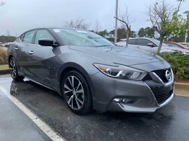 Used 2018 Nissan Maxima in , AL