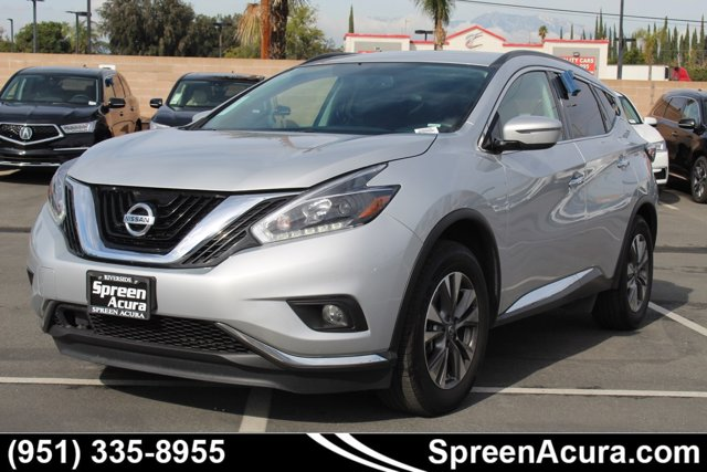 Used 2018 Nissan Murano in , CA