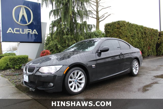 Used 2011 BMW 3 Series in Fife, WA
