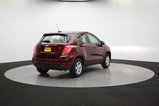 2017 Chevrolet Trax for sale 124684 34