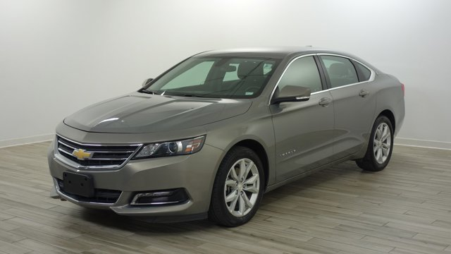 Used 2019 Chevrolet Impala in Florissant, MO