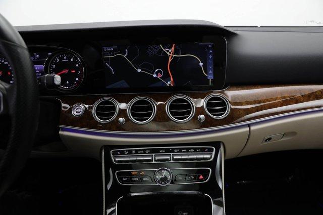 2017 Mercedes-Benz E-Class for sale 123980 10