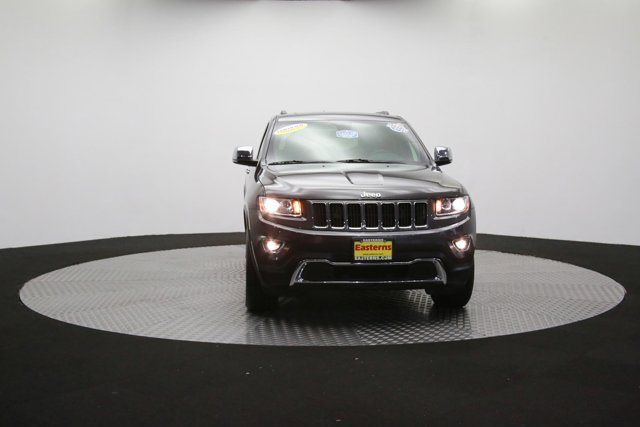 2016 Jeep Grand Cherokee for sale 124307 47