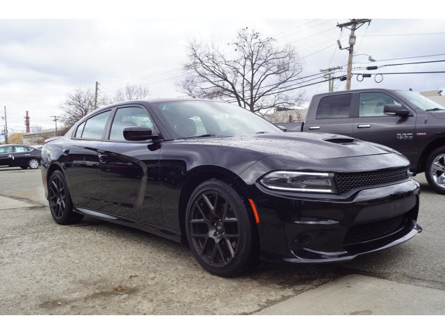 Used 2017 Dodge Charger in Little Falls, NJ