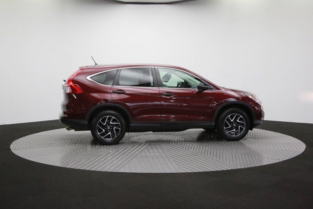 2016 Honda CR-V for sale 124406 39
