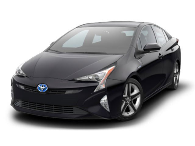 2016 Toyota Prius 5dr HB Four Touring FWD