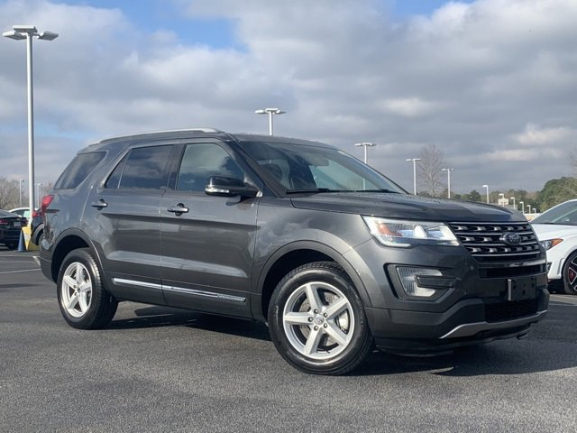 Used 2017 Ford Explorer in , AL