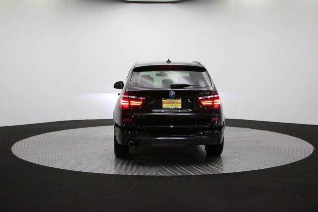 2017 BMW X3 for sale 125505 33