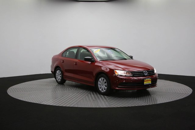 2016 Volkswagen Jetta for sale 124955 43