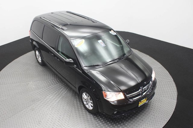 2018 Dodge Grand Caravan for sale 122683 2