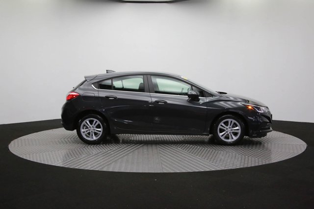 2018 Chevrolet Cruze for sale 124828 41