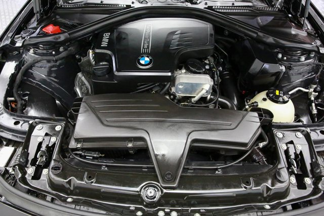 2016 BMW 3 Series for sale 121986 6