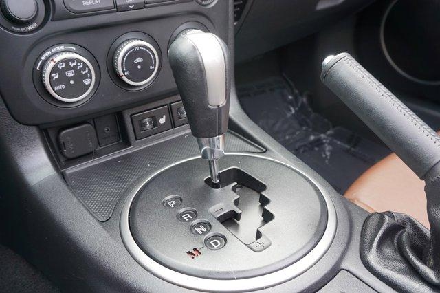 2015 Mazda MX-5 Miata  2dr Conv Hard Top Auto Grand Touring