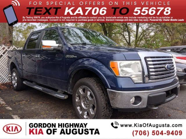 Used 2010 Ford F-150 in Augusta, GA
