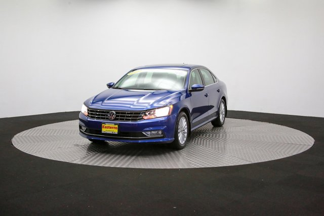 2016 Volkswagen Passat for sale 122790 51