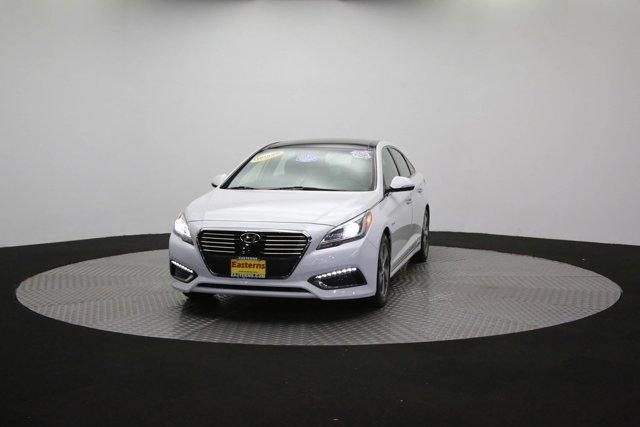 2017 Hyundai Sonata Hybrid for sale 125172 48