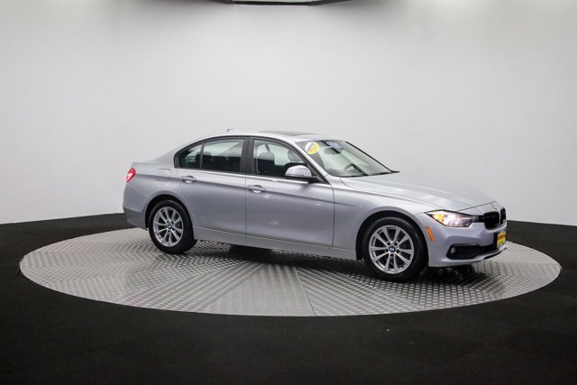 2016 BMW 3 Series for sale 121770 45