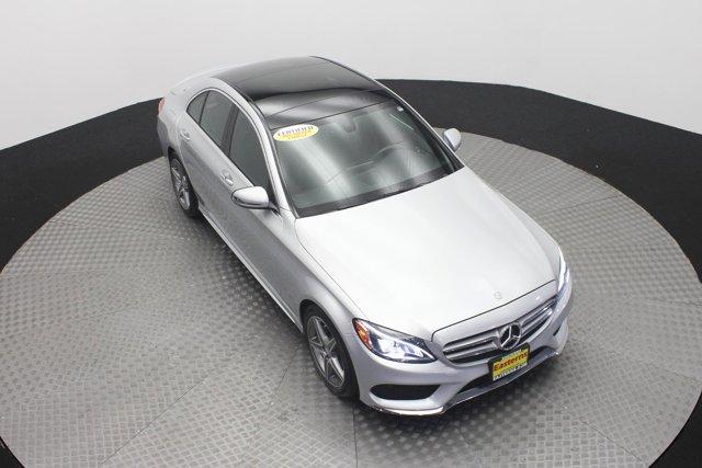2016 Mercedes-Benz C-Class for sale 124012 2