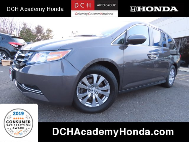 Used 2016 Honda Odyssey in Old Bridge, NJ