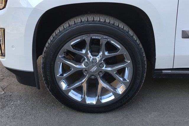 Used 2020 Cadillac Escalade 4WD 4dr Premium Luxury