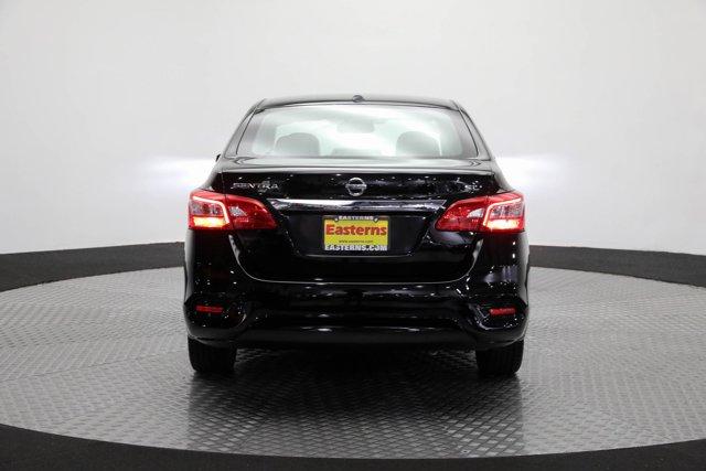 2016 Nissan Sentra for sale 125047 5