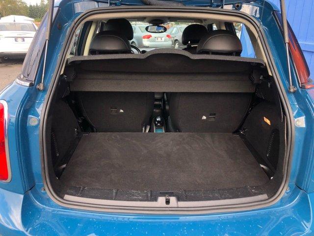 Used 2011 MINI Cooper Countryman AWD 4dr S ALL4