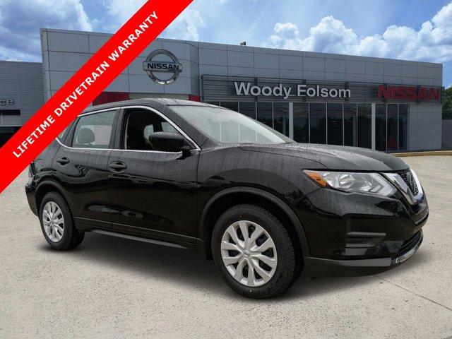 Used 2018 Nissan Rogue in Vidalia, GA