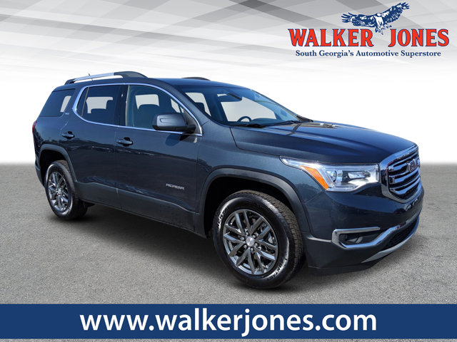 Used 2019 GMC Acadia in Waycross, GA