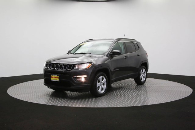 2018 Jeep Compass for sale 125384 50