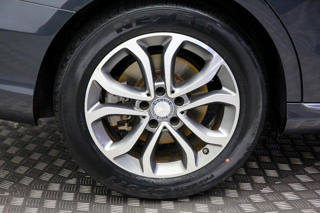 2016 Mercedes-Benz C-Class for sale 123147 25