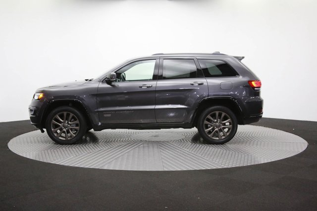 2016 Jeep Grand Cherokee for sale 124163 55