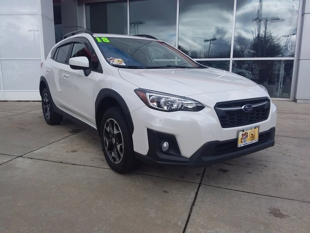 Used 2018 Subaru Crosstrek in Lexington Park, MD