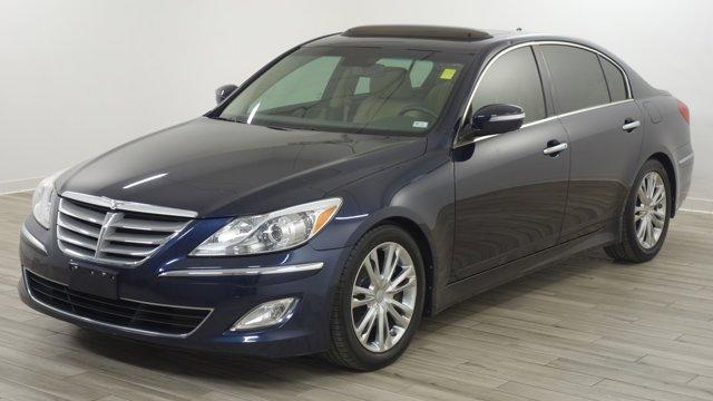 Used 2012 Hyundai Genesis in St. Peters, MO