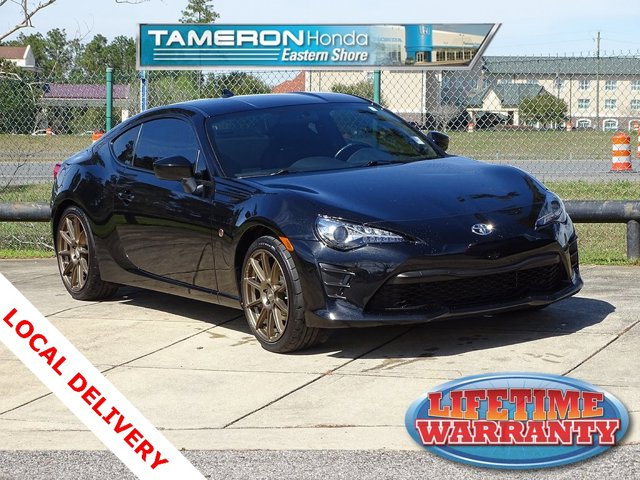 Used 2017 Toyota 86 in Daphne, AL