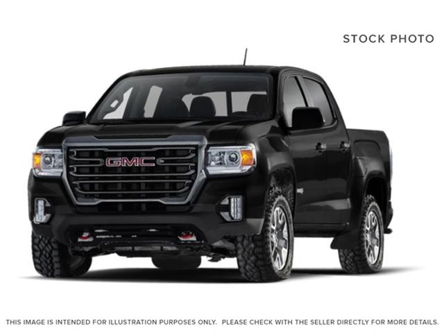 2021 GMC Canyon Elevation 4WD Crew Cab 128 Inch Elevation 3.6L V6 [1]