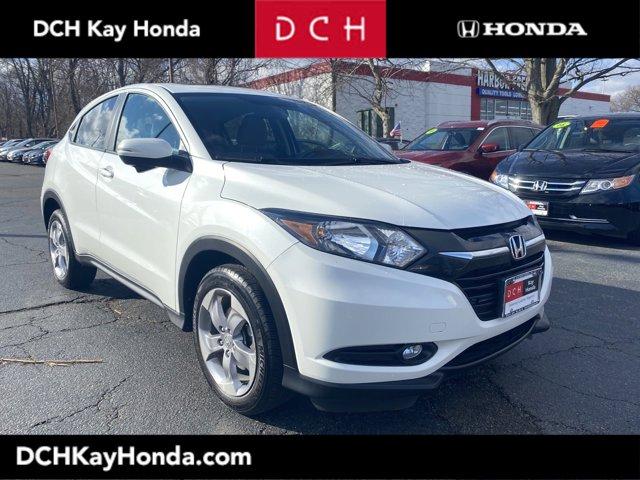 Used 2017 Honda HR-V in Eatontown, NJ