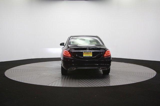 2016 Mercedes-Benz C-Class for sale 120232 41