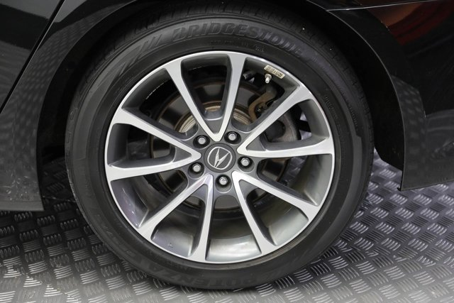 2017 Acura TLX for sale 124414 7