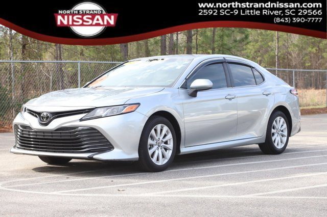 Used 2018 Toyota Camry in Little River, SC