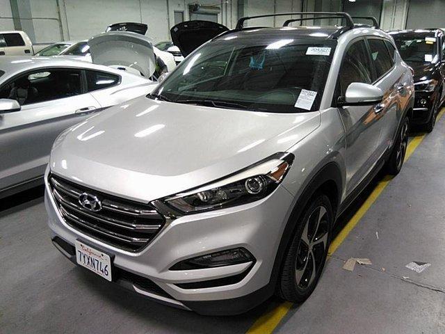 Used 2016 Hyundai Tucson in Kansas City, KS