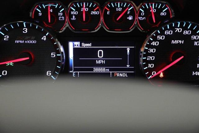 2017 Chevrolet Silverado 1500 for sale 121381A 15