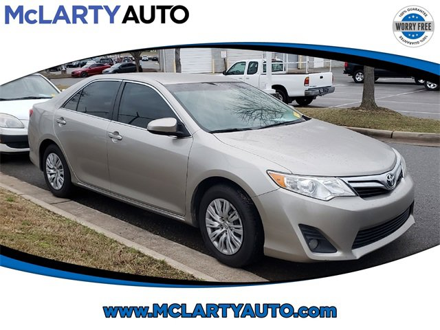 Used 2013 Toyota Camry in , AR
