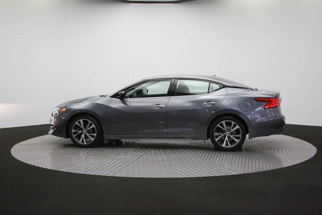 2017 Nissan Maxima for sale 124639 56