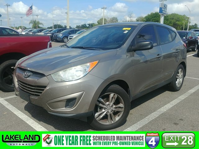 Used 2011 Hyundai Tucson in ,